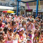 Carnaval no Condominio Main Street - Fotos Estação Indoor